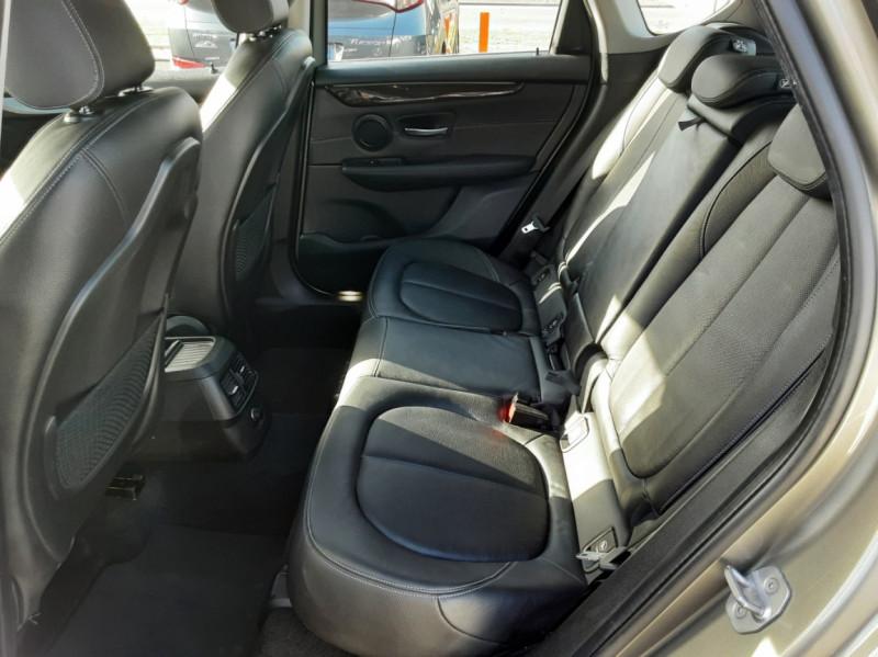 Photo 20 de l'offre de BMW SERIE 2 ACTIVE TOURER 214d 95 ch Luxury à 18490€ chez Centrale auto marché Périgueux