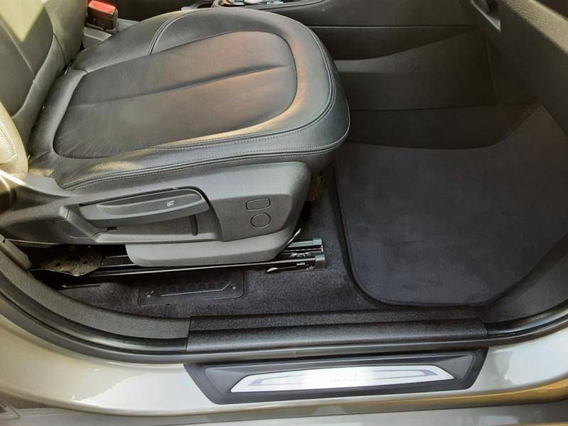 Photo 40 de l'offre de BMW SERIE 2 ACTIVE TOURER 214d 95 ch Luxury à 18490€ chez Centrale auto marché Périgueux