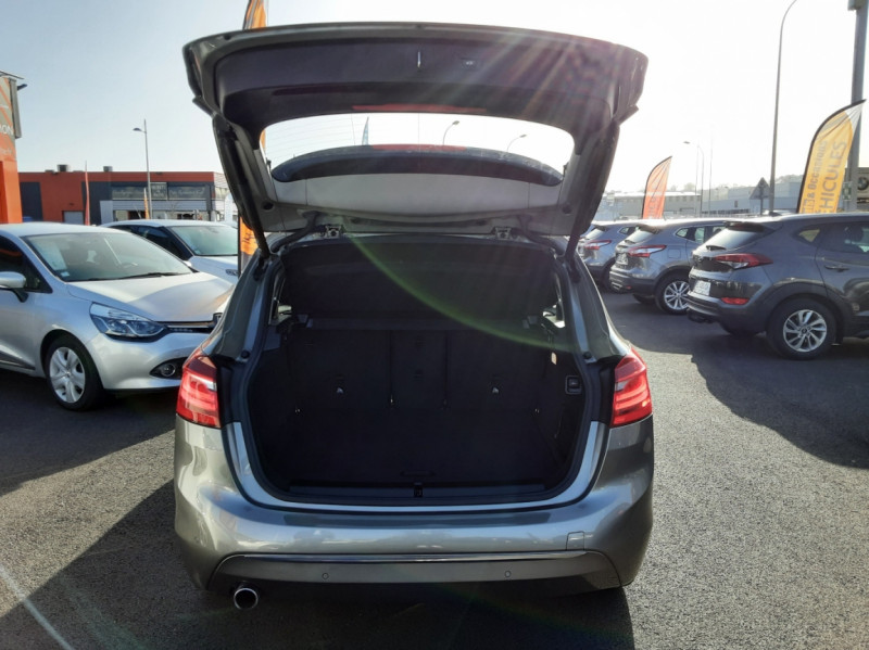 Photo 4 de l'offre de BMW SERIE 2 ACTIVE TOURER 214d 95 ch Luxury à 18490€ chez Centrale auto marché Périgueux