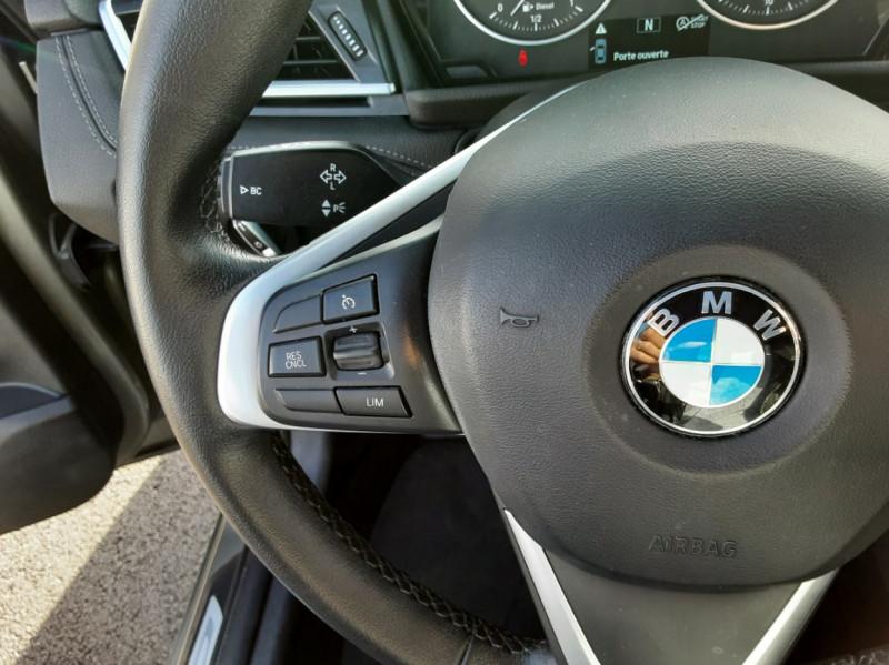 Photo 33 de l'offre de BMW SERIE 2 ACTIVE TOURER 214d 95 ch Luxury à 18490€ chez Centrale auto marché Périgueux