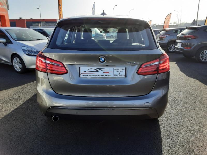 Photo 3 de l'offre de BMW SERIE 2 ACTIVE TOURER 214d 95 ch Luxury à 18490€ chez Centrale auto marché Périgueux