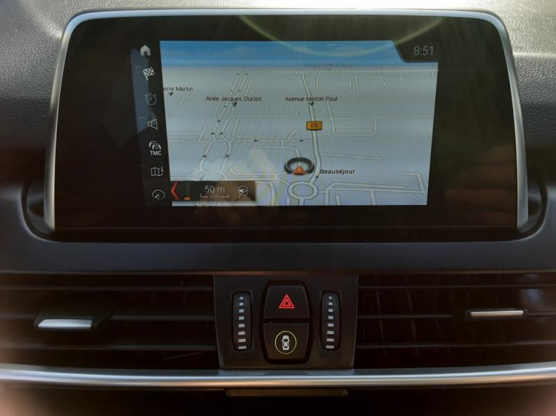 Photo 35 de l'offre de BMW SERIE 2 ACTIVE TOURER 214d 95 ch Luxury à 18490€ chez Centrale auto marché Périgueux