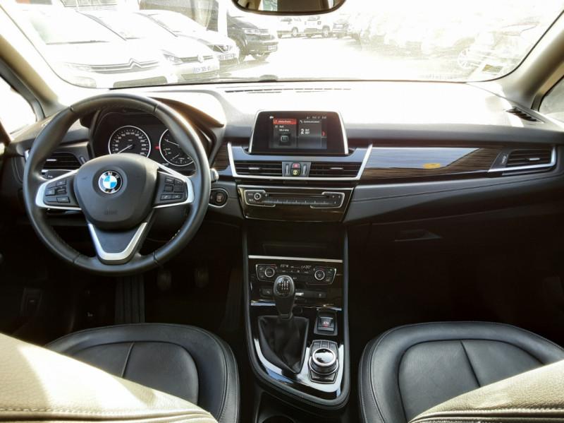 Photo 14 de l'offre de BMW SERIE 2 ACTIVE TOURER 214d 95 ch Luxury à 18490€ chez Centrale auto marché Périgueux