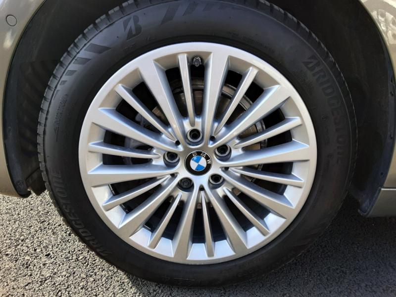 Photo 41 de l'offre de BMW SERIE 2 ACTIVE TOURER 214d 95 ch Luxury à 18490€ chez Centrale auto marché Périgueux