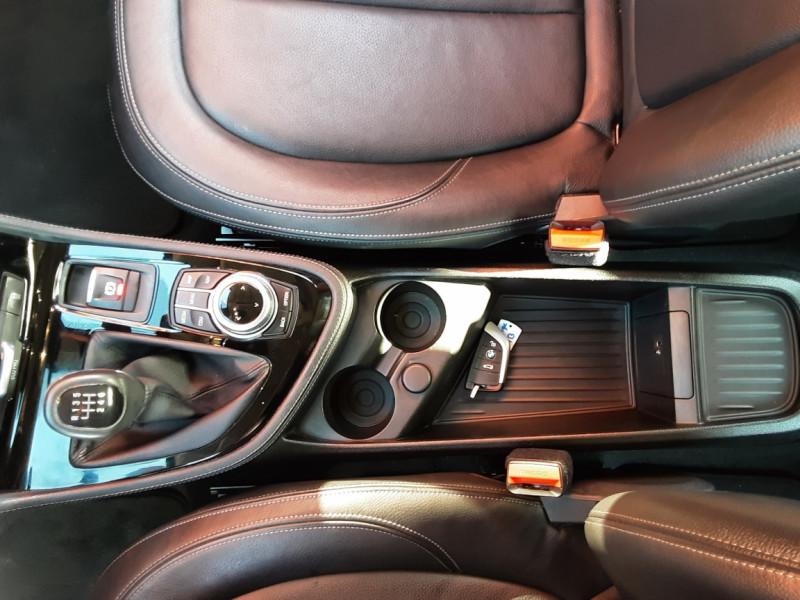 Photo 49 de l'offre de BMW SERIE 2 ACTIVE TOURER 214d 95 ch Luxury à 18490€ chez Centrale auto marché Périgueux
