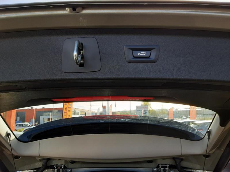 Photo 5 de l'offre de BMW SERIE 2 ACTIVE TOURER 214d 95 ch Luxury à 18490€ chez Centrale auto marché Périgueux