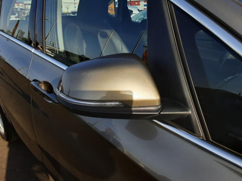 Photo 17 de l'offre de BMW SERIE 2 ACTIVE TOURER 214d 95 ch Luxury à 18490€ chez Centrale auto marché Périgueux