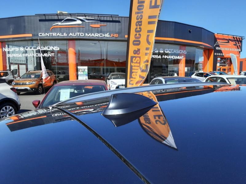 Photo 7 de l'offre de BMW X1 sDrive 18d 150 ch Design à 20800€ chez Centrale auto marché Périgueux
