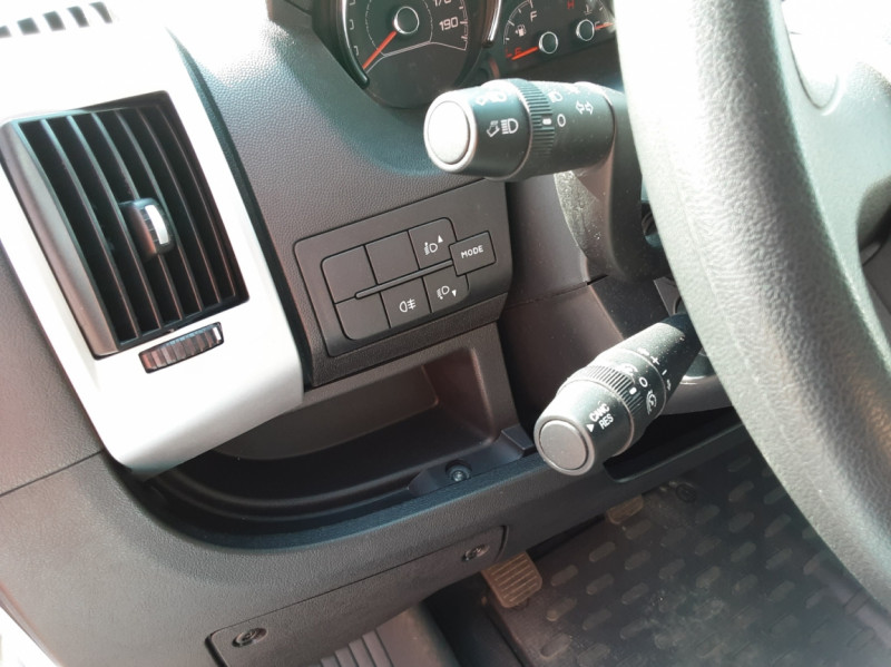 Photo 24 de l'offre de FIAT DUCATO L2H2 2.0 MJT 115 E6 PACK PRO NAV à 17490€ chez Centrale auto marché Périgueux