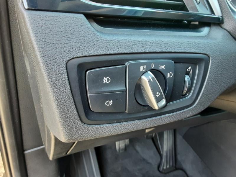 Photo 27 de l'offre de BMW X1 sDrive 18d 150 ch Design à 20800€ chez Centrale auto marché Périgueux