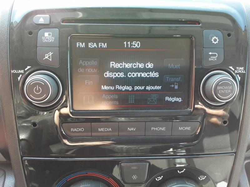 Photo 27 de l'offre de FIAT DUCATO L2H2 2.0 MJT 115 E6 PACK PRO NAV à 17490€ chez Centrale auto marché Périgueux