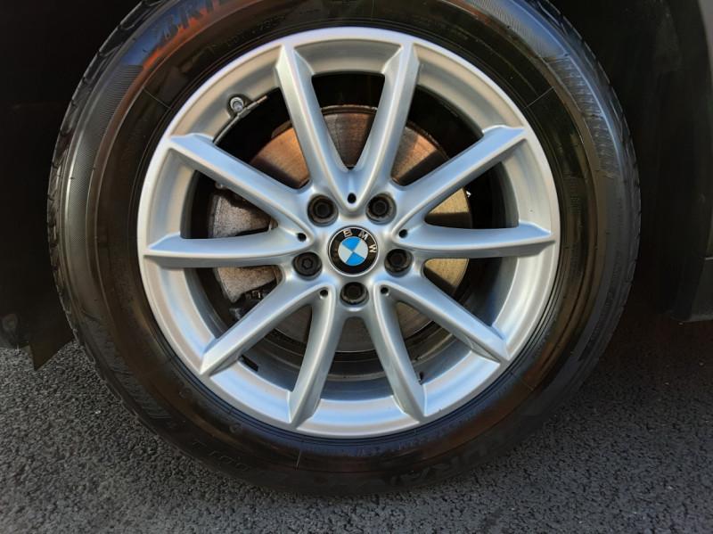 Photo 15 de l'offre de BMW X1 sDrive 18d 150 ch Design à 20800€ chez Centrale auto marché Périgueux