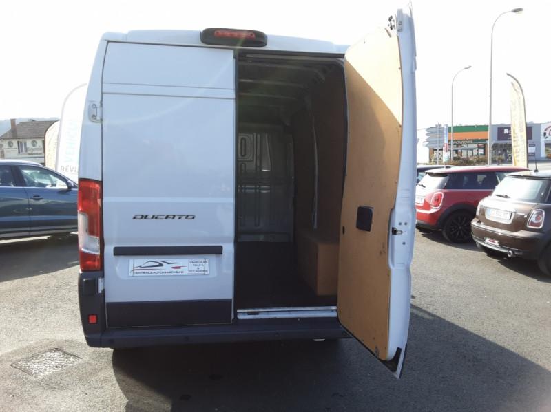Photo 14 de l'offre de FIAT DUCATO L2H2 2.0 MJT 115 E6 PACK PRO NAV à 17490€ chez Centrale auto marché Périgueux