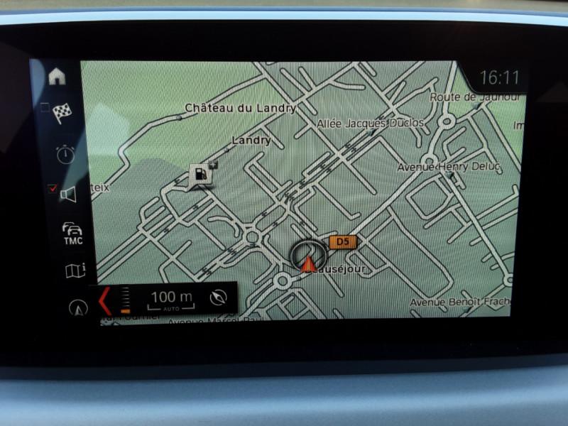 Photo 39 de l'offre de BMW X1 sDrive 18d 150 ch Design à 20800€ chez Centrale auto marché Périgueux