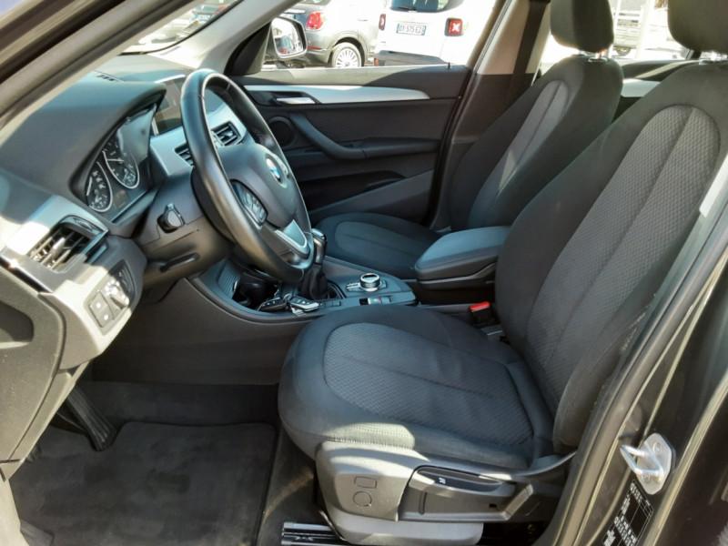 Photo 26 de l'offre de BMW X1 sDrive 18d 150 ch Design à 20800€ chez Centrale auto marché Périgueux