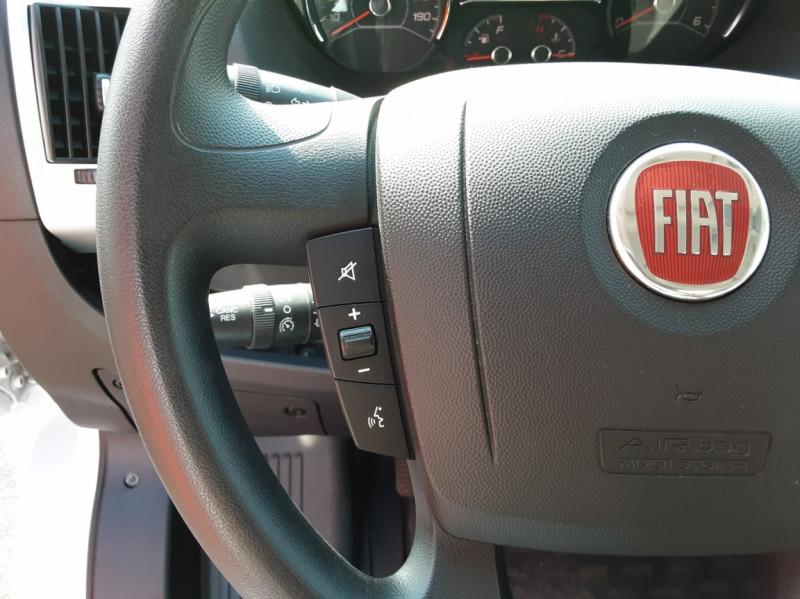 Photo 48 de l'offre de FIAT DUCATO L2H2 2.0 MJT 115 E6 PACK PRO NAV à 17490€ chez Centrale auto marché Périgueux