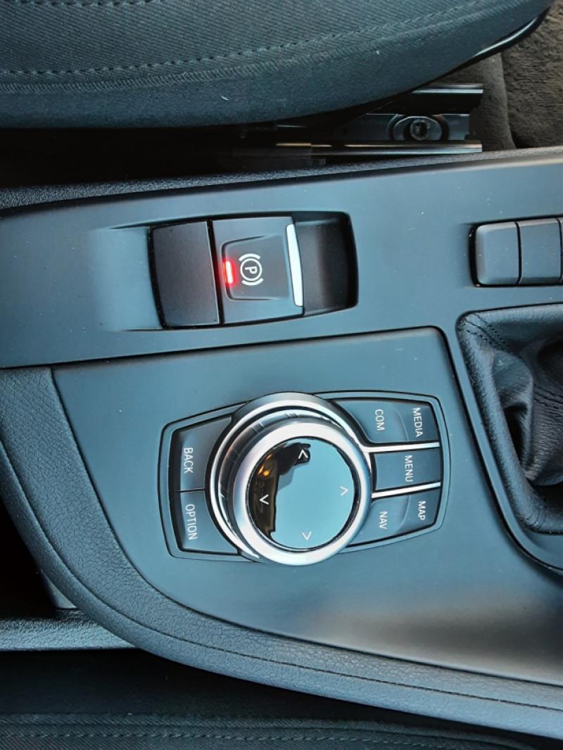 Photo 32 de l'offre de BMW X1 sDrive 18d 150 ch Design à 20800€ chez Centrale auto marché Périgueux