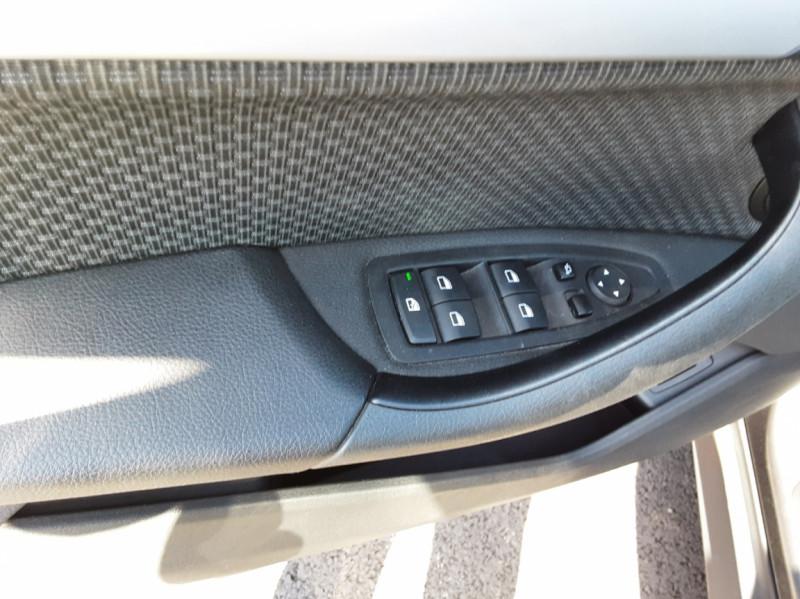 Photo 22 de l'offre de BMW X1 sDrive 18d 150 ch Design à 20800€ chez Centrale auto marché Périgueux