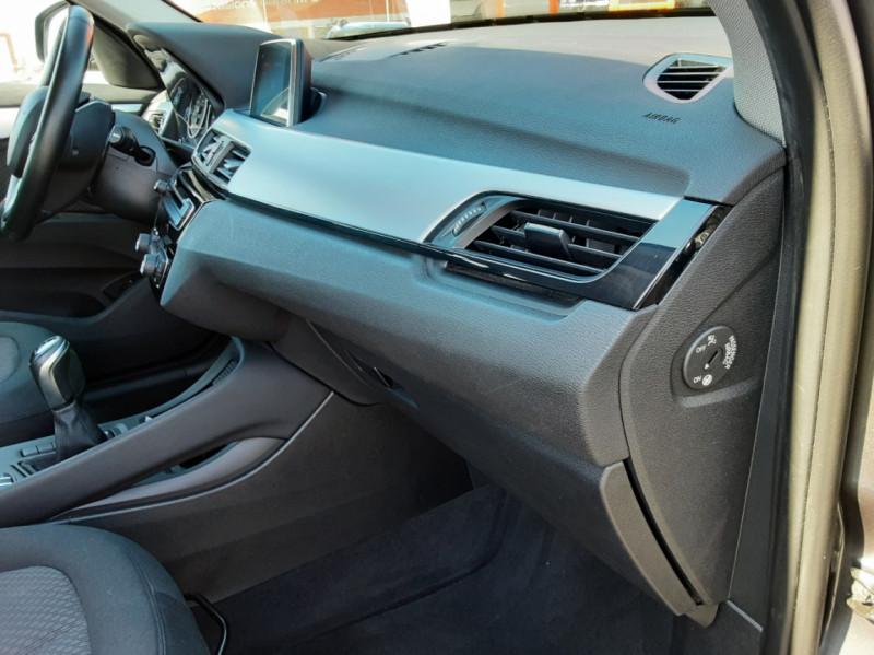Photo 42 de l'offre de BMW X1 sDrive 18d 150 ch Design à 20800€ chez Centrale auto marché Périgueux