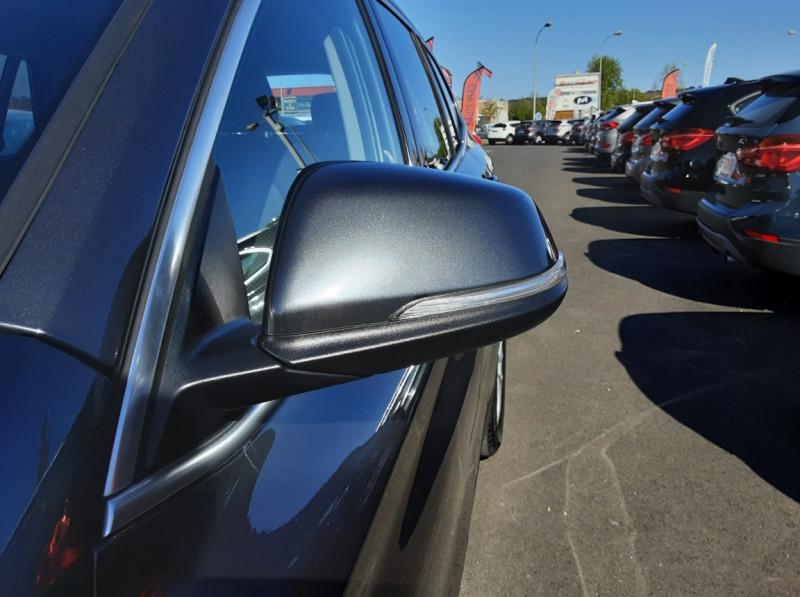 Photo 49 de l'offre de BMW X1 sDrive 18d 150 ch Design à 20800€ chez Centrale auto marché Périgueux