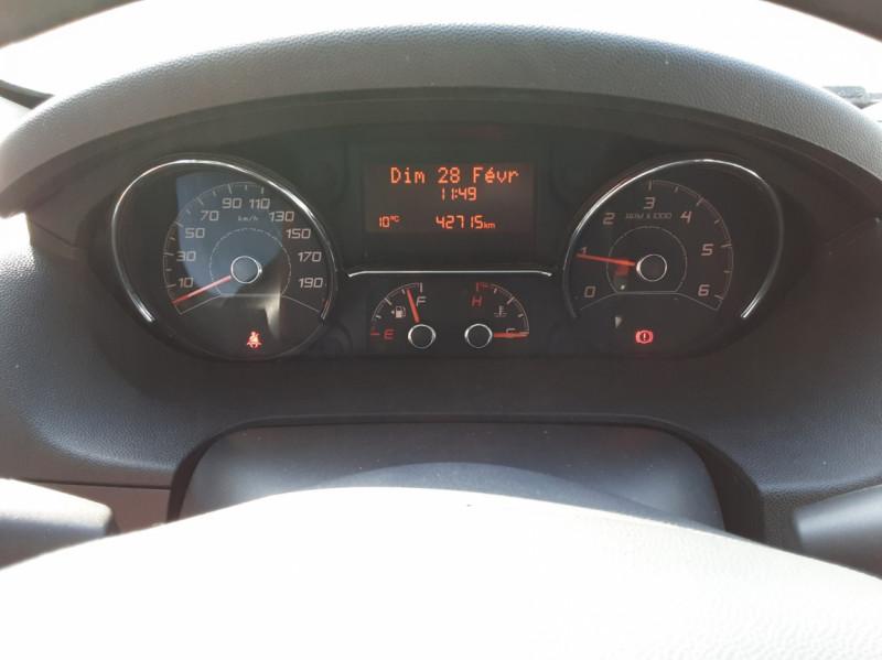 Photo 35 de l'offre de FIAT DUCATO L2H2 2.0 MJT 115 E6 PACK PRO NAV à 17490€ chez Centrale auto marché Périgueux