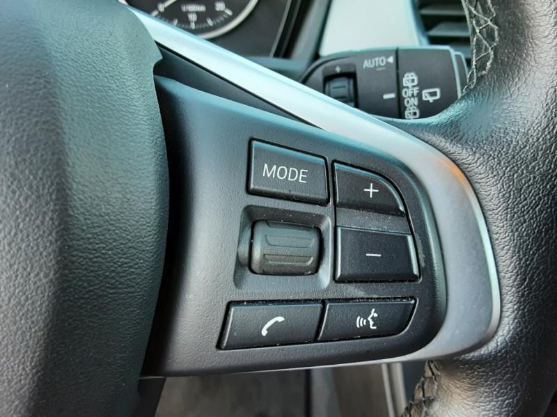 Photo 31 de l'offre de BMW X1 sDrive 18d 150 ch Design à 20800€ chez Centrale auto marché Périgueux