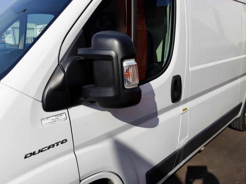 Photo 41 de l'offre de FIAT DUCATO L2H2 2.0 MJT 115 E6 PACK PRO NAV à 17490€ chez Centrale auto marché Périgueux