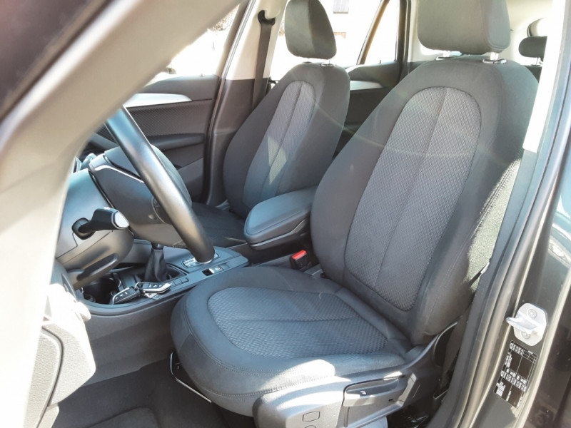 Photo 28 de l'offre de BMW X1 sDrive 18d 150 ch Design à 20800€ chez Centrale auto marché Périgueux