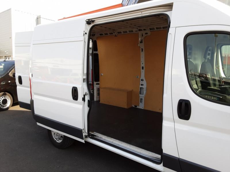 Photo 43 de l'offre de FIAT DUCATO L2H2 2.0 MJT 115 E6 PACK PRO NAV à 17490€ chez Centrale auto marché Périgueux