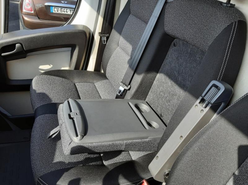 Photo 28 de l'offre de FIAT DUCATO L2H2 2.0 MJT 115 E6 PACK PRO NAV à 17490€ chez Centrale auto marché Périgueux