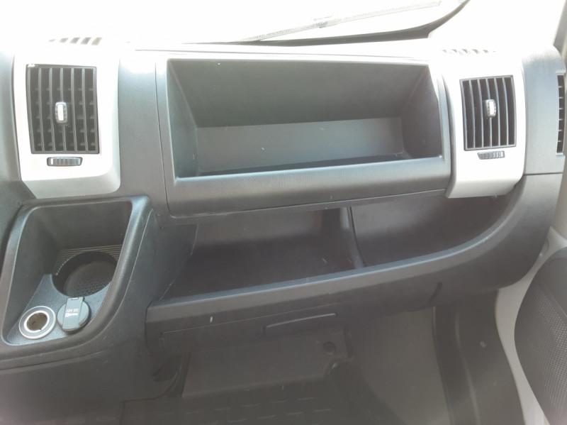 Photo 16 de l'offre de FIAT DUCATO L2H2 2.0 MJT 115 E6 PACK PRO NAV à 17490€ chez Centrale auto marché Périgueux