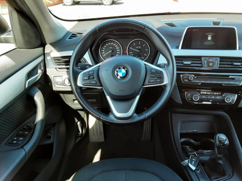 Photo 23 de l'offre de BMW X1 sDrive 18d 150 ch Design à 20800€ chez Centrale auto marché Périgueux