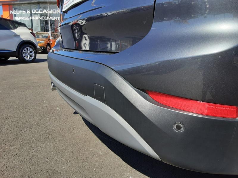 Photo 5 de l'offre de BMW X1 sDrive 18d 150 ch Design à 20800€ chez Centrale auto marché Périgueux