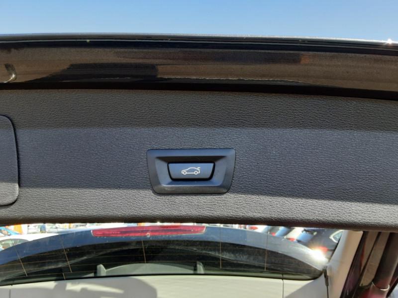 Photo 12 de l'offre de BMW X1 sDrive 18d 150 ch Design à 20800€ chez Centrale auto marché Périgueux