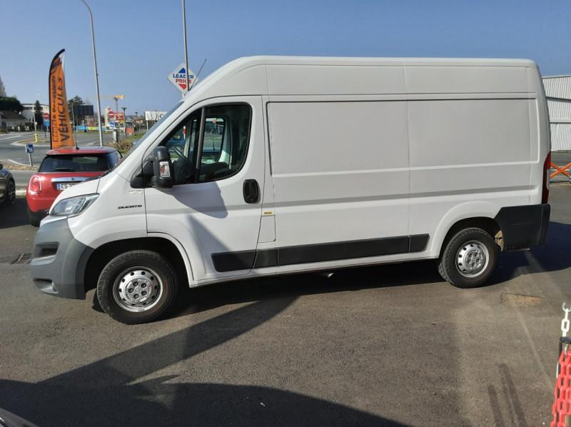 Photo 6 de l'offre de FIAT DUCATO L2H2 2.0 MJT 115 E6 PACK PRO NAV à 17490€ chez Centrale auto marché Périgueux