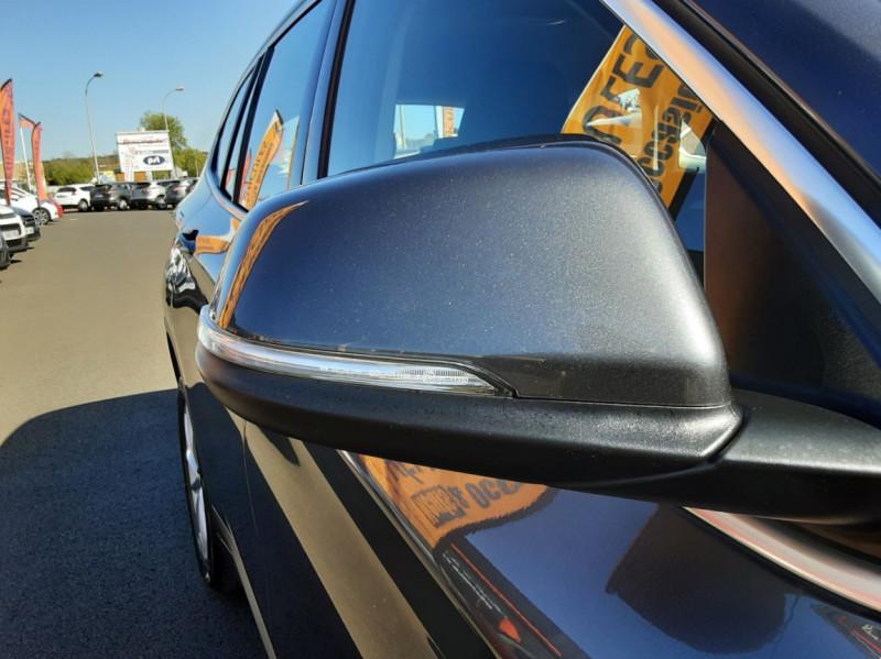 Photo 43 de l'offre de BMW X1 sDrive 18d 150 ch Design à 20800€ chez Centrale auto marché Périgueux