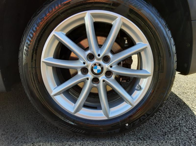 Photo 14 de l'offre de BMW X1 sDrive 18d 150 ch Design à 20800€ chez Centrale auto marché Périgueux