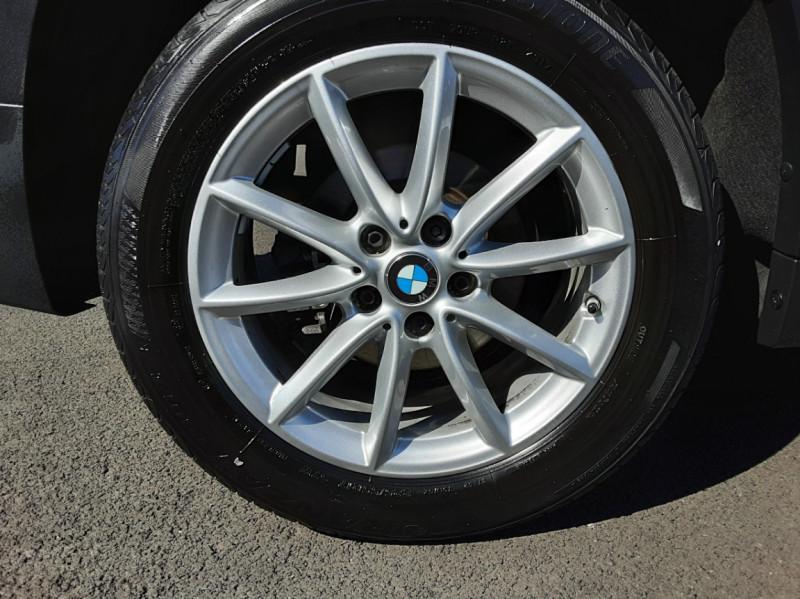 Photo 17 de l'offre de BMW X1 sDrive 18d 150 ch Design à 20800€ chez Centrale auto marché Périgueux
