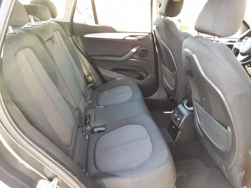 Photo 18 de l'offre de BMW X1 sDrive 18d 150 ch Design à 20800€ chez Centrale auto marché Périgueux