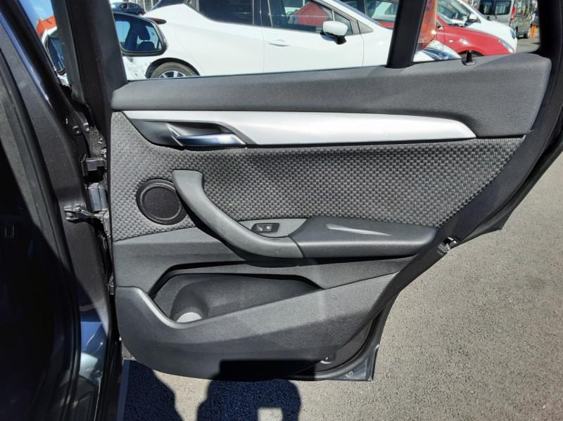 Photo 20 de l'offre de BMW X1 sDrive 18d 150 ch Design à 20800€ chez Centrale auto marché Périgueux
