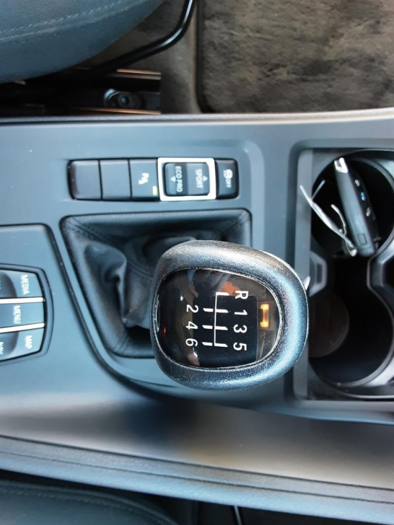 Photo 34 de l'offre de BMW X1 sDrive 18d 150 ch Design à 20800€ chez Centrale auto marché Périgueux