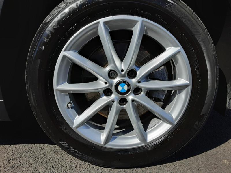 Photo 16 de l'offre de BMW X1 sDrive 18d 150 ch Design à 20800€ chez Centrale auto marché Périgueux
