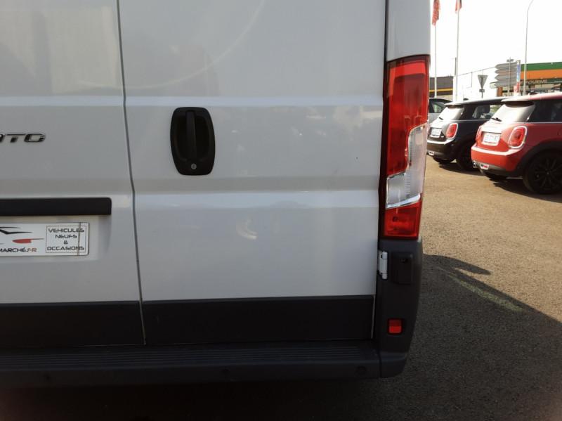 Photo 36 de l'offre de FIAT DUCATO L2H2 2.0 MJT 115 E6 PACK PRO NAV à 17490€ chez Centrale auto marché Périgueux