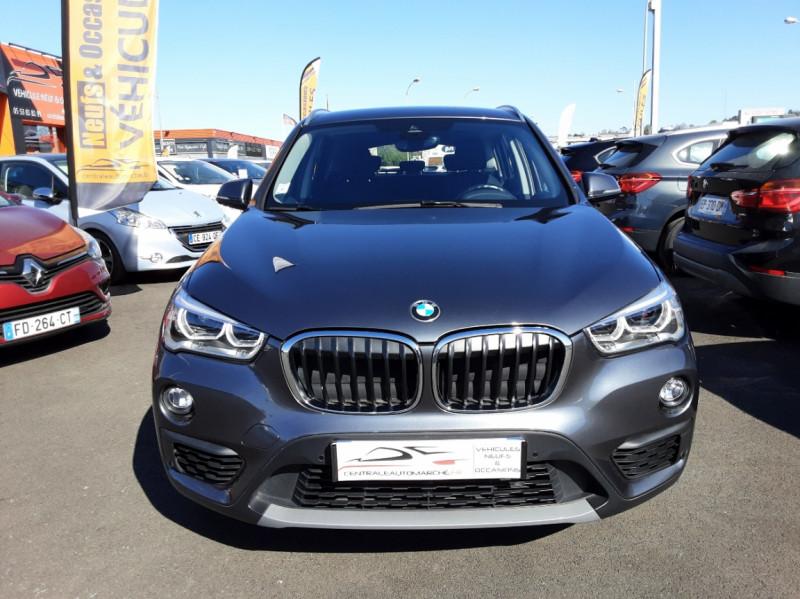 Photo 40 de l'offre de BMW X1 sDrive 18d 150 ch Design à 20800€ chez Centrale auto marché Périgueux