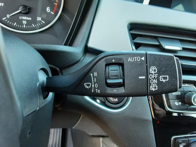 Photo 35 de l'offre de BMW X1 sDrive 18d 150 ch Design à 20800€ chez Centrale auto marché Périgueux