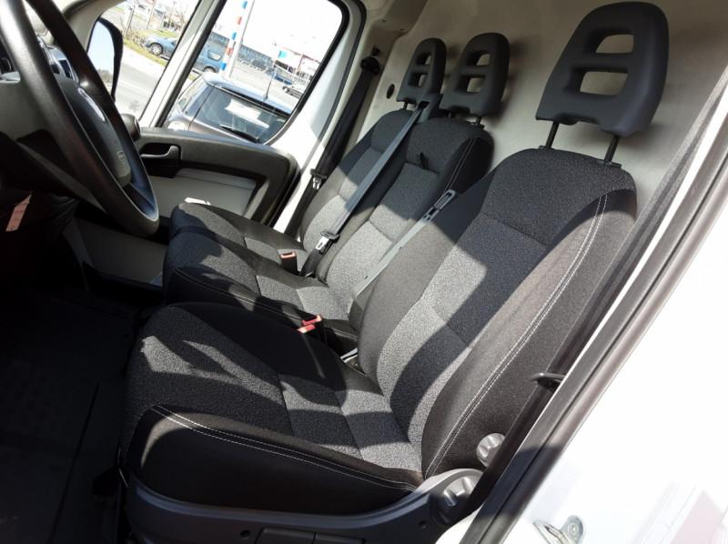 Photo 38 de l'offre de FIAT DUCATO L2H2 2.0 MJT 115 E6 PACK PRO NAV à 17490€ chez Centrale auto marché Périgueux