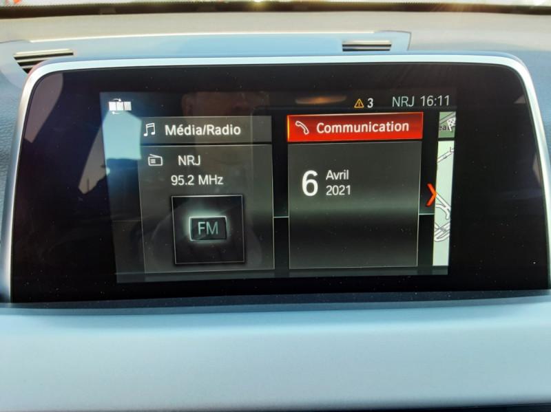 Photo 38 de l'offre de BMW X1 sDrive 18d 150 ch Design à 20800€ chez Centrale auto marché Périgueux