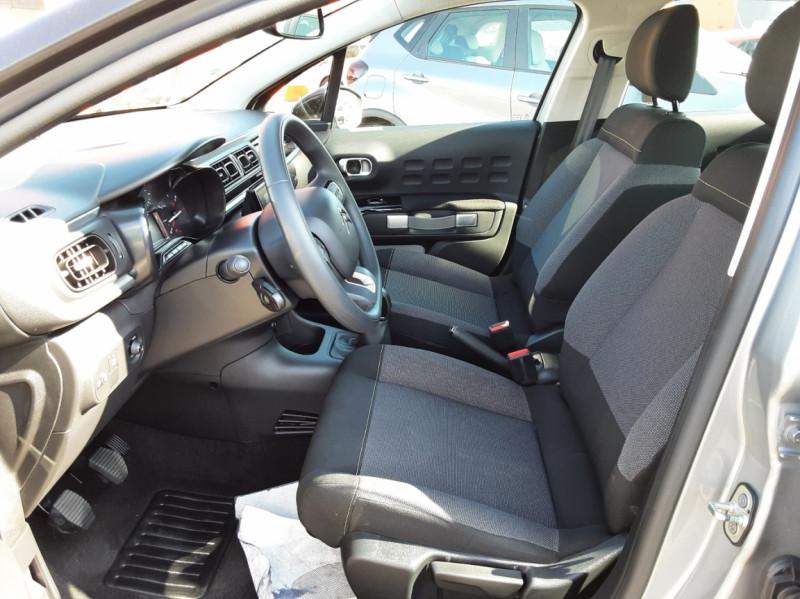 Photo 41 de l'offre de CITROEN C3 PureTech 82 SetS Business à 12890€ chez Centrale auto marché Périgueux