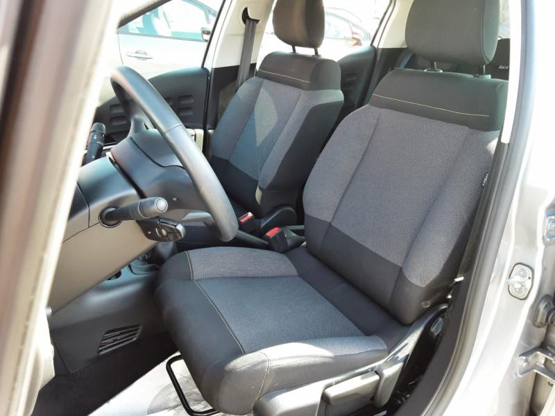 Photo 20 de l'offre de CITROEN C3 PureTech 82 SetS Business à 12890€ chez Centrale auto marché Périgueux