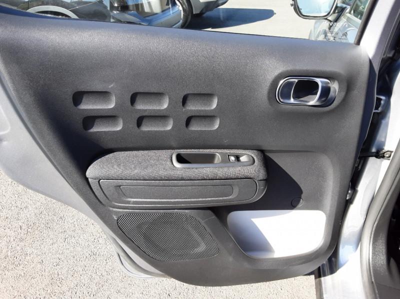 Photo 35 de l'offre de CITROEN C3 PureTech 82 SetS Business à 12890€ chez Centrale auto marché Périgueux